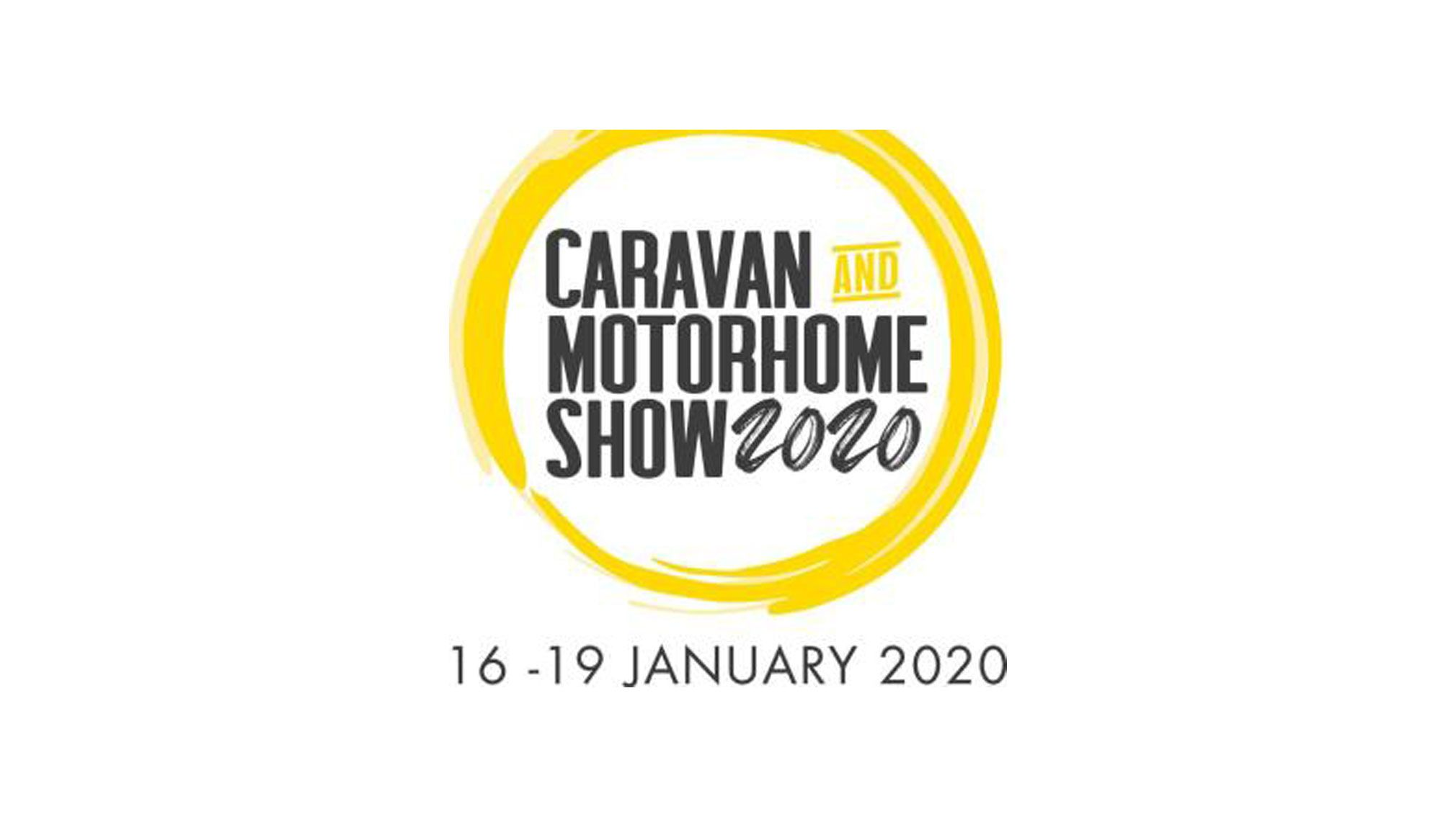 Manchester Caravan and Motrohome Show 2020